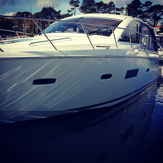 Instagram - Gold valet completed today  #mobilevaleting #boatvaleting #yacht #sa