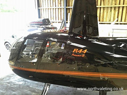 helicopter detailing
