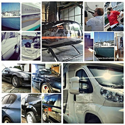 Facebook - From Cars, Bikes, Motorhomes,  Caravans,  Boats and Helicopters.  www