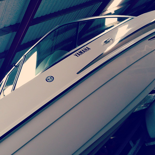 Instagram - Pre sale valet completed today  #mobilevaleting #boatvaleting #speed