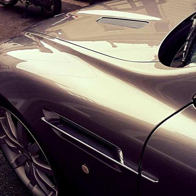 #astonmartin #db9 _#mobilevaleting covering #mullion #falmouth #helston #stkeverne #truro #lizard #c
