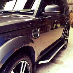 Paint sealant apllied today. Ready for the winter for more info please visit _www.northvaleting.co