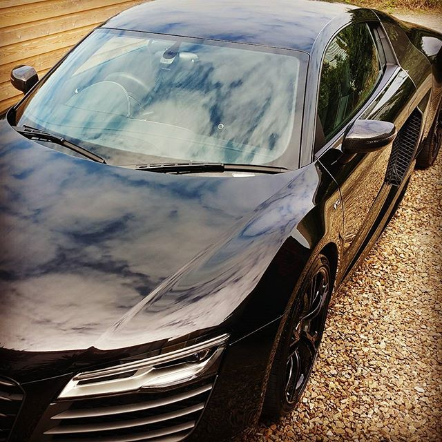 Instagram - #r8 #audi #mobilevaleting #valeting #mullion #falmouth #helston #tru