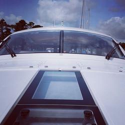 Instagram - #monthly #valeting #sealine #boatvaleting #boatowner #marine #mobile