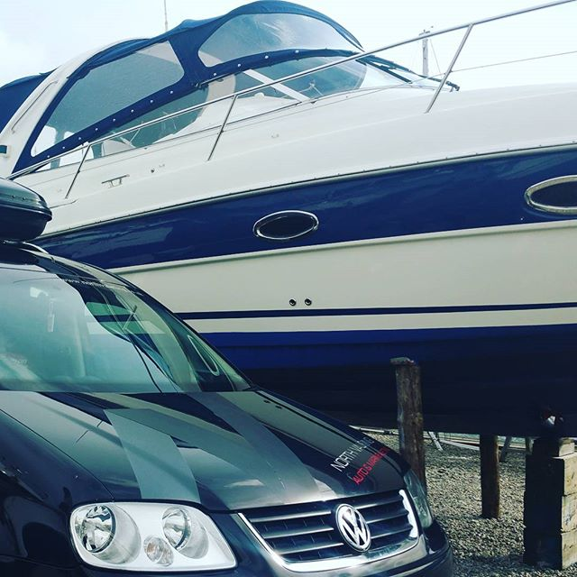 Pre season valet _www.boatvaletingcornwall.co