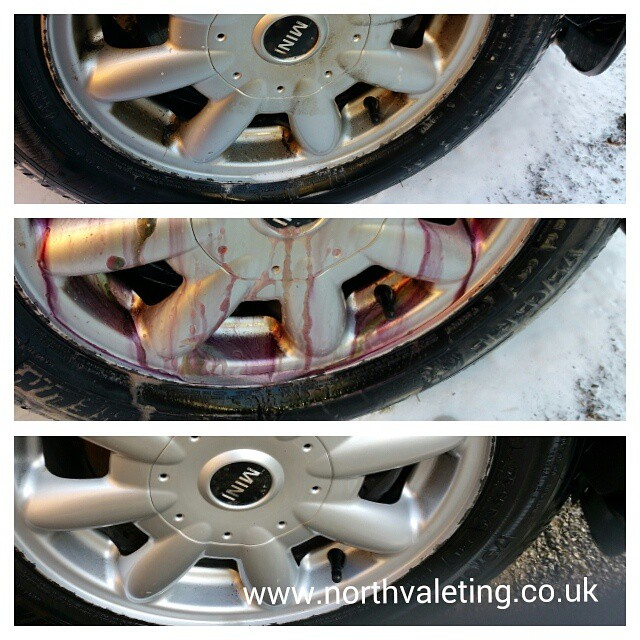 Instagram - Pre sale valet #mini #wheels #cleaning #valeting #cornwall #mullion