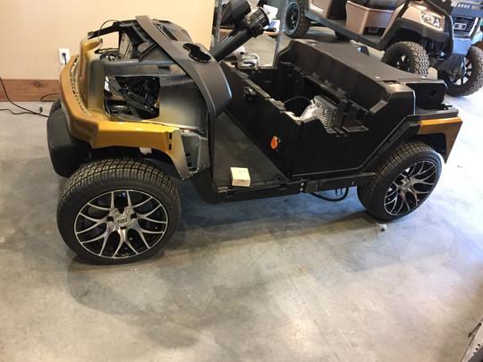 NXT G2 Cobra