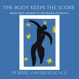 The Body Keeps the Score - Study Group