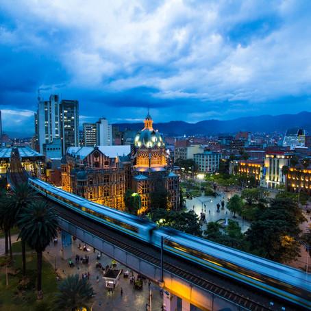 Colombia, elegida mejor destino para el turismo en 2020 junto a Egipto y Croacia