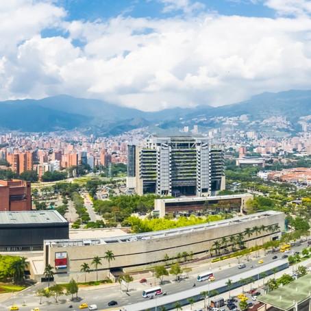 En Medellín, ProColombia llega a sus 80 Macrorruedas de Negocio