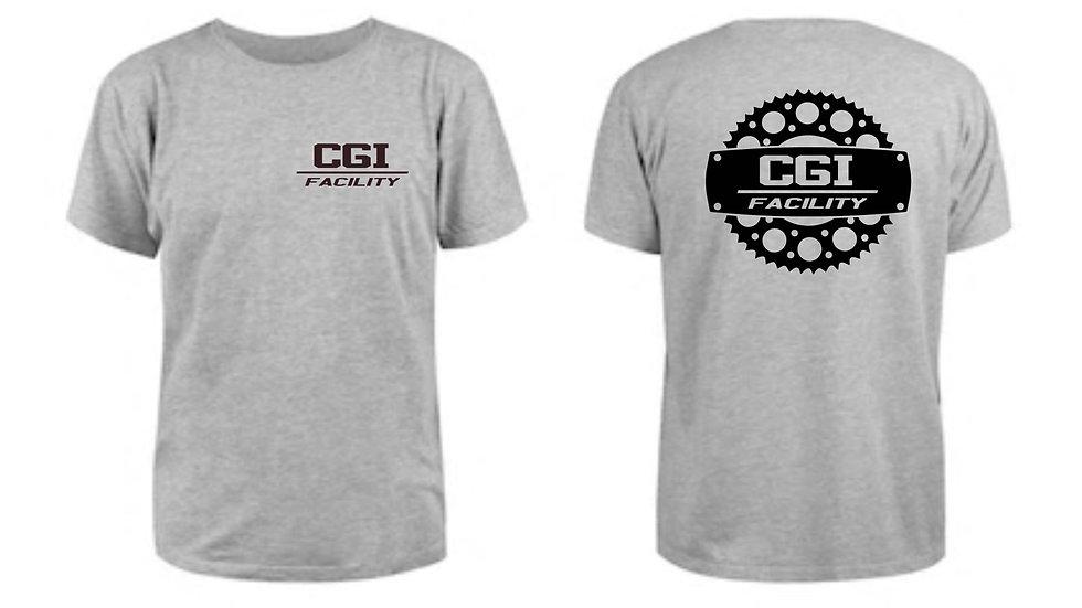 CGI T shirt