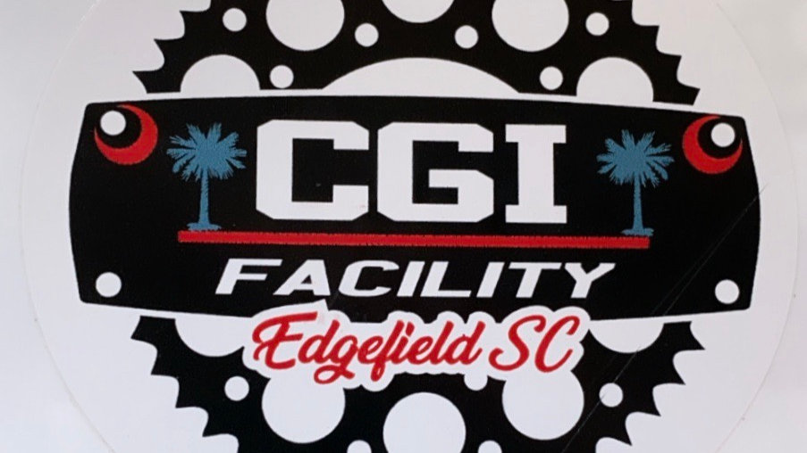 CGI Stickers