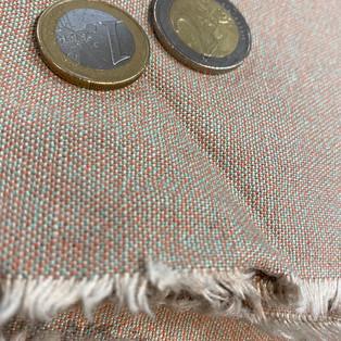 Wolle-Leinen-Seide Tuch WLST4484 150 cm 28€