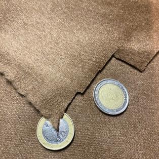 Wolle Edelhhaar 0031 150 cm 31€