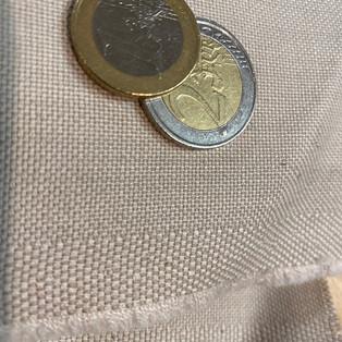 Wolle-Leinen-Seide WLS4492 24€ Fleckig