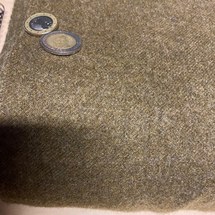 Wolle Köper 0022 150 cm 28€