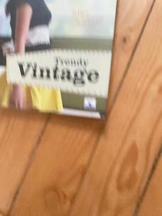 Vintage 1-1