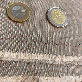 Wolle-Leinen-Seide Tuch WLST 4481 28€