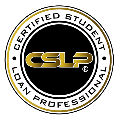 Find a Subject Matter Expert -Working with a Certified Student Loan Professional™