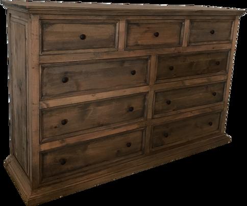 Old Barn Dresser