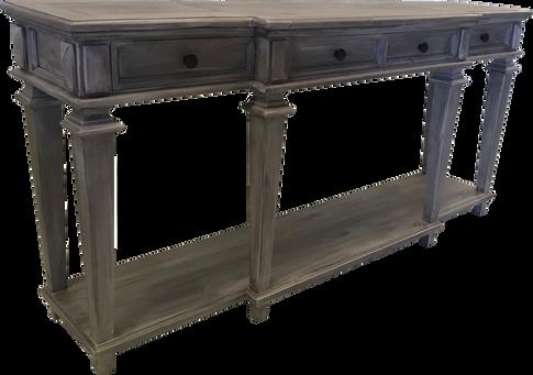 Empire Console Table
