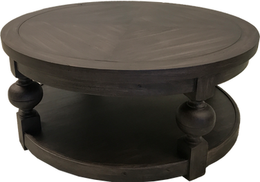 Paris Round Coffee Table (different sizes)