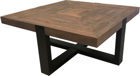 Loft Square Coffee Table (different sizes)