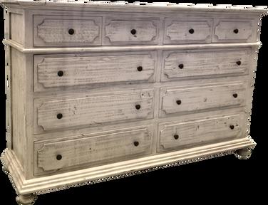 Montparnasse Dresser