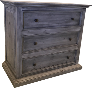 Old Barn Chest
