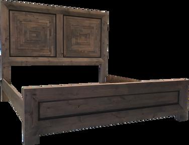 Loft Bed (different sizes)