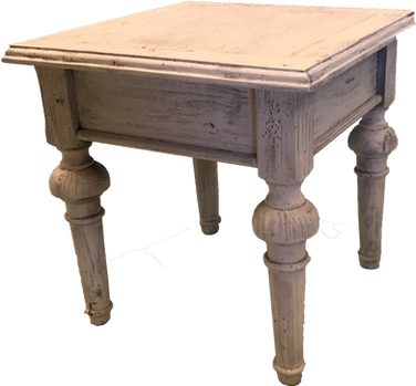 Old Barn Side Table