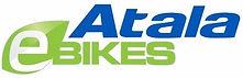 Bicicletta elettrica motore Atala