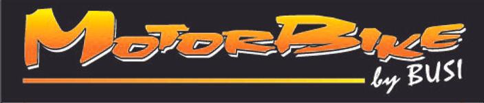 Logo Motorbike by Busi
