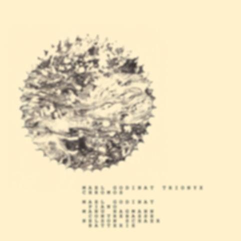 Mael Godinat Trio | Visuel Aloïs Godinat