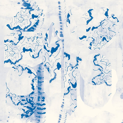 Mael Godinat Trio | Visuel Gilles Godinat, David Mamie & Xavier Robel