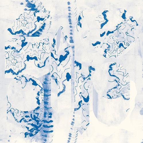Les Saules (Vinyle)