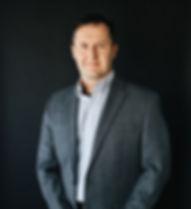 Photo of Robert Antelme in a dark suit