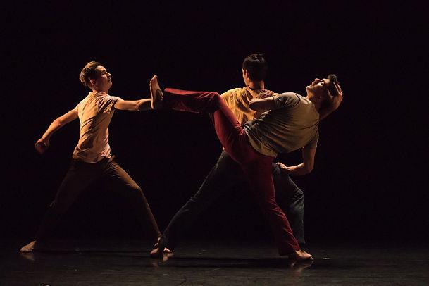 Ballet Junior de Genève FOL26