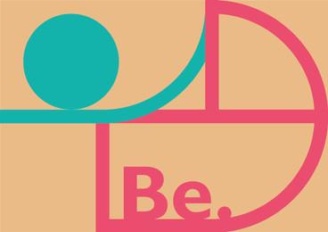 Go, Do, Be.