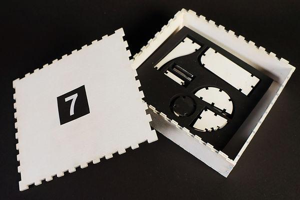 Boy 7 (Open)