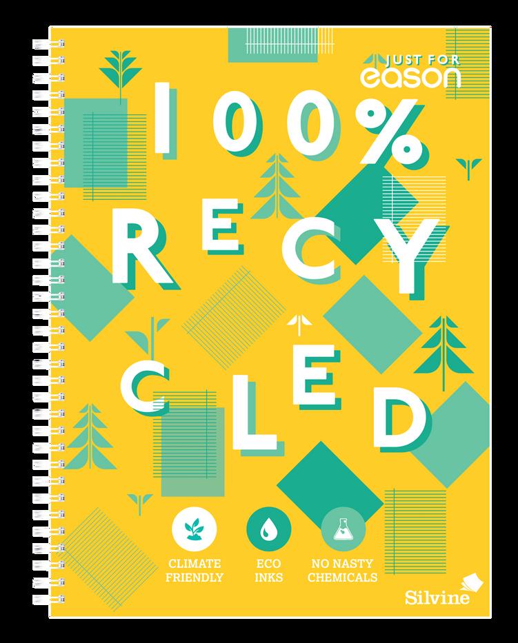 Recycled (III)
