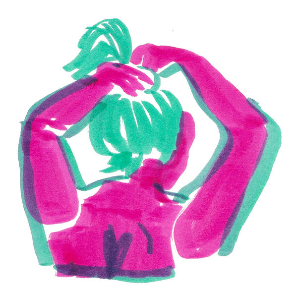 Pink Green 4
