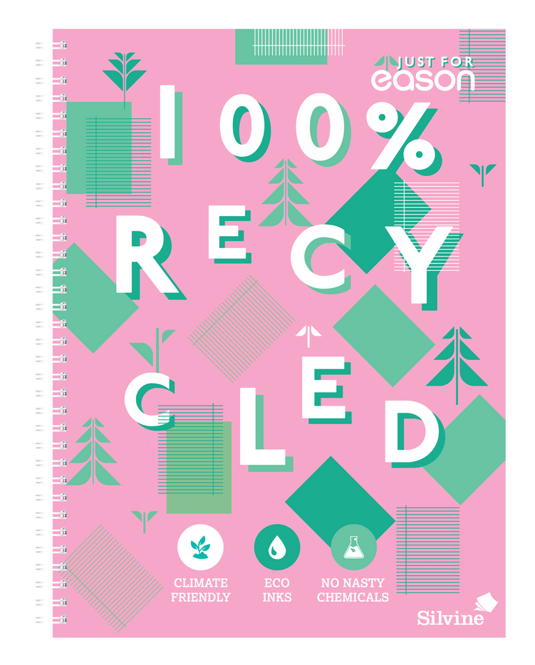 Recycled (I)