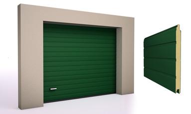 Grønn 6005