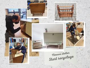 'Start recyclage'