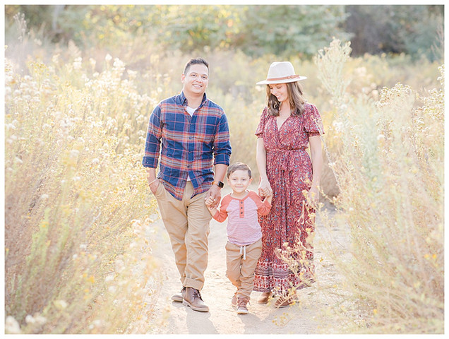 Family Photography in San Diego