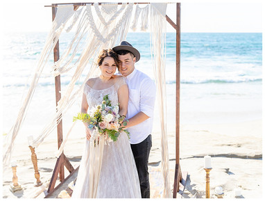 san diego wedding at la jolla windansea