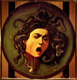 The Head of Medusa