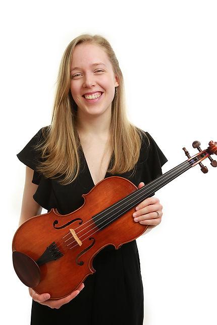 Katherine Clarke viola orchestra music classical teacher professional performer violin piano musician concert performer