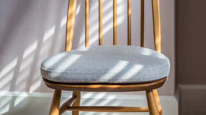 Ercol Chair Seat Pad